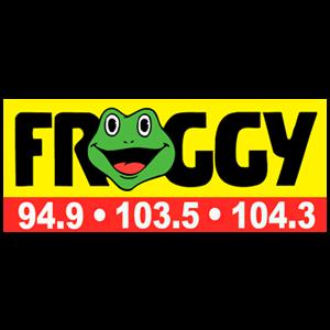 Radio WFGI - Froggy Country AM 940