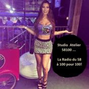Radio Studio Atelier 58100