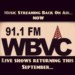 WBVC - 91.1 FM