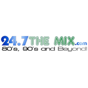 Radio 247 The Mix