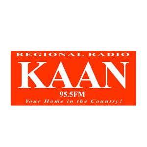 Radio KAAN - 95.5 FM