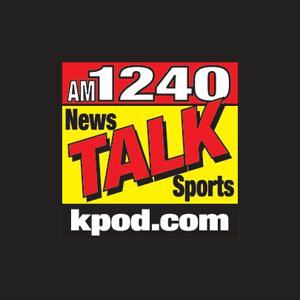 KPOD-FM - News-Talk Sports Radio 1240 AM