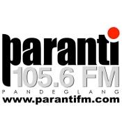 Radio Paranti 105.6 FM Pandeglang