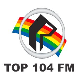 Rádio Top 104 FM