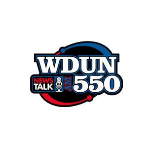 WDUN - North Georgia's Newstalk 550 AM