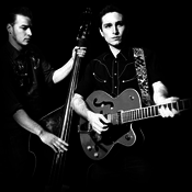 Radio Radio Caprice - Rockabilly