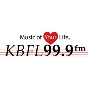 Radio KBFL - 99.9 FM