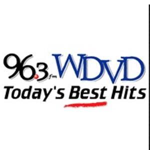 Radio WDVD - 96.3 FM