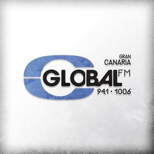 Radio Global FM Gran Canaria 94.1 & 100.6 FM