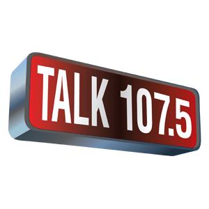 WJHC - Talk 107.5 FM