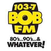 Radio 103.7 BOB FM