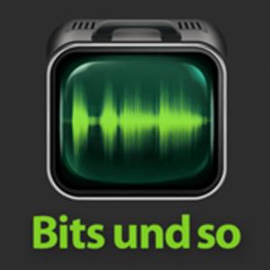 Podcast Bits und so