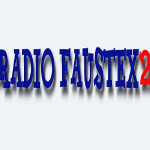 Radio RADIO FAUSTEX 2