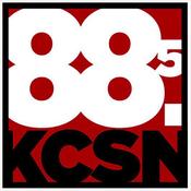Radio KCSN 88.5 FM