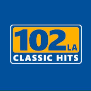 Radio 102 LA