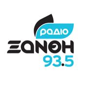 Radio Radio Xanthi 93.5 FM