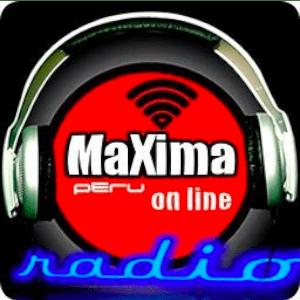 Radio Radio Máxima FM