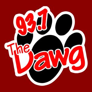 Radio WDGG - The Dawg 93.7 FM