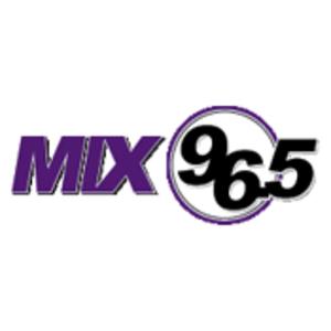 Radio MIX 96.5 FM