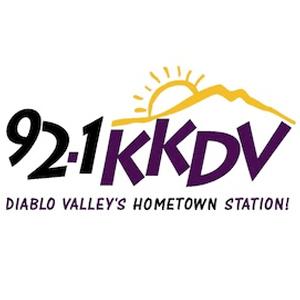 Radio KKDV 92.1 FM