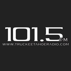 Radio KTKE - Truckee Tahoe Radio 101.5