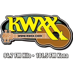KAOY - KWXX-FM 101.5
