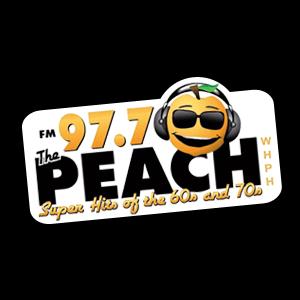 Radio WHPH - 97.7 The Peach