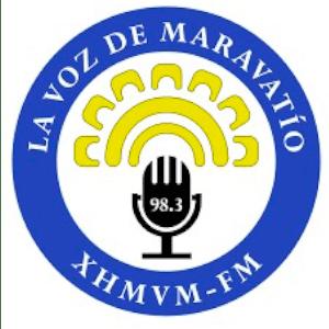 Radio La Voz De Maravatio 98.3 FM