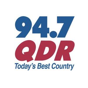 Radio WQDR-FM - 94.7 QDR 94.7 FM