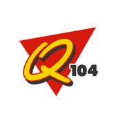 Radio WCKQ - Q104 - 104.1 FM
