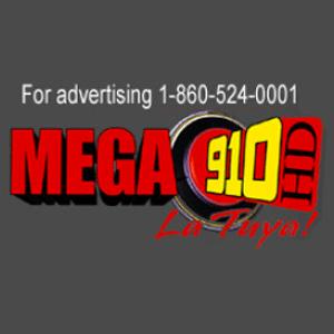 WLAT - Mega 910 AM