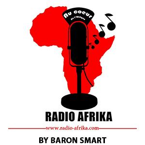Radio Radio Afrika