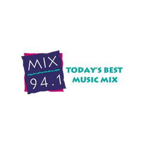 Radio KMXB - MIX 94.1 FM