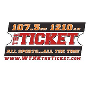 Radio WTXK - ESPN 107.5 The Ticket