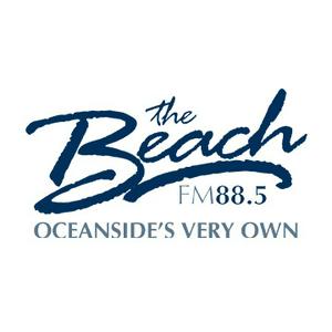 Radio 88.5 The Beach