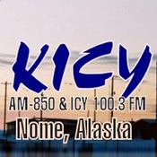 Radio KICY 850 AM