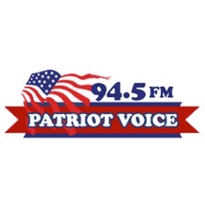 WAVC - Your Patriot Voice 93.9 FM