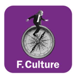 Podcast France Culture  -  SUR LA ROUTE