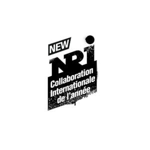 Radio NRJ NMA COLLABORATION INTERNATIONALE DE L'ANNEE