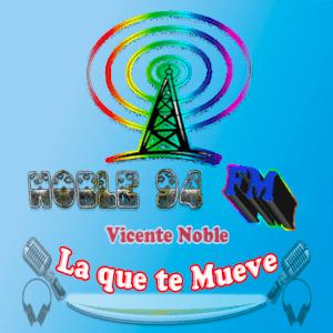 Radio noble 94 digital
