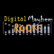 Radio Digital Mayhem Rocks