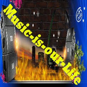 Radio Music-is-our-Life