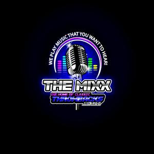 Radio The Mixx Radio Station