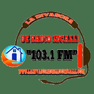 La Invasora de Radio Izcalli