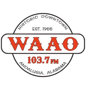 Radio WAAO-FM - 103 Country