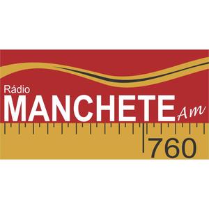 Radio Manchete 760 AM