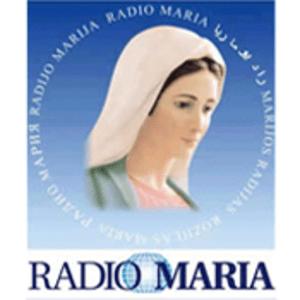 RADIO MARIA URUGUAY