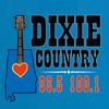 WINL - WIN 98.5 FM - Dixie Country