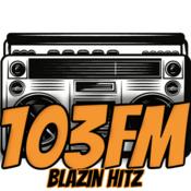 Radio 103 FM Blazin Hitz
