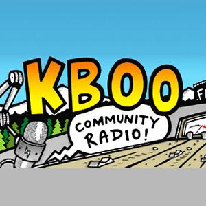 KBOO - Portland Radio Station 90.7 FM